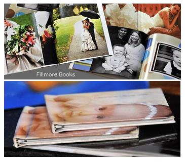 fillmore photo book
