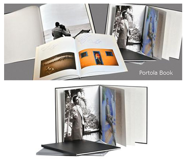 portola photo book